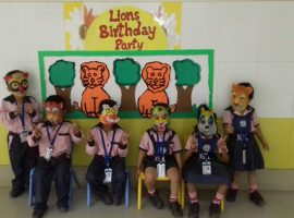 lions-birthday-party